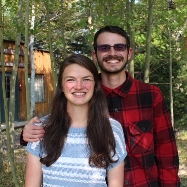 Norris siblings (2021 students)